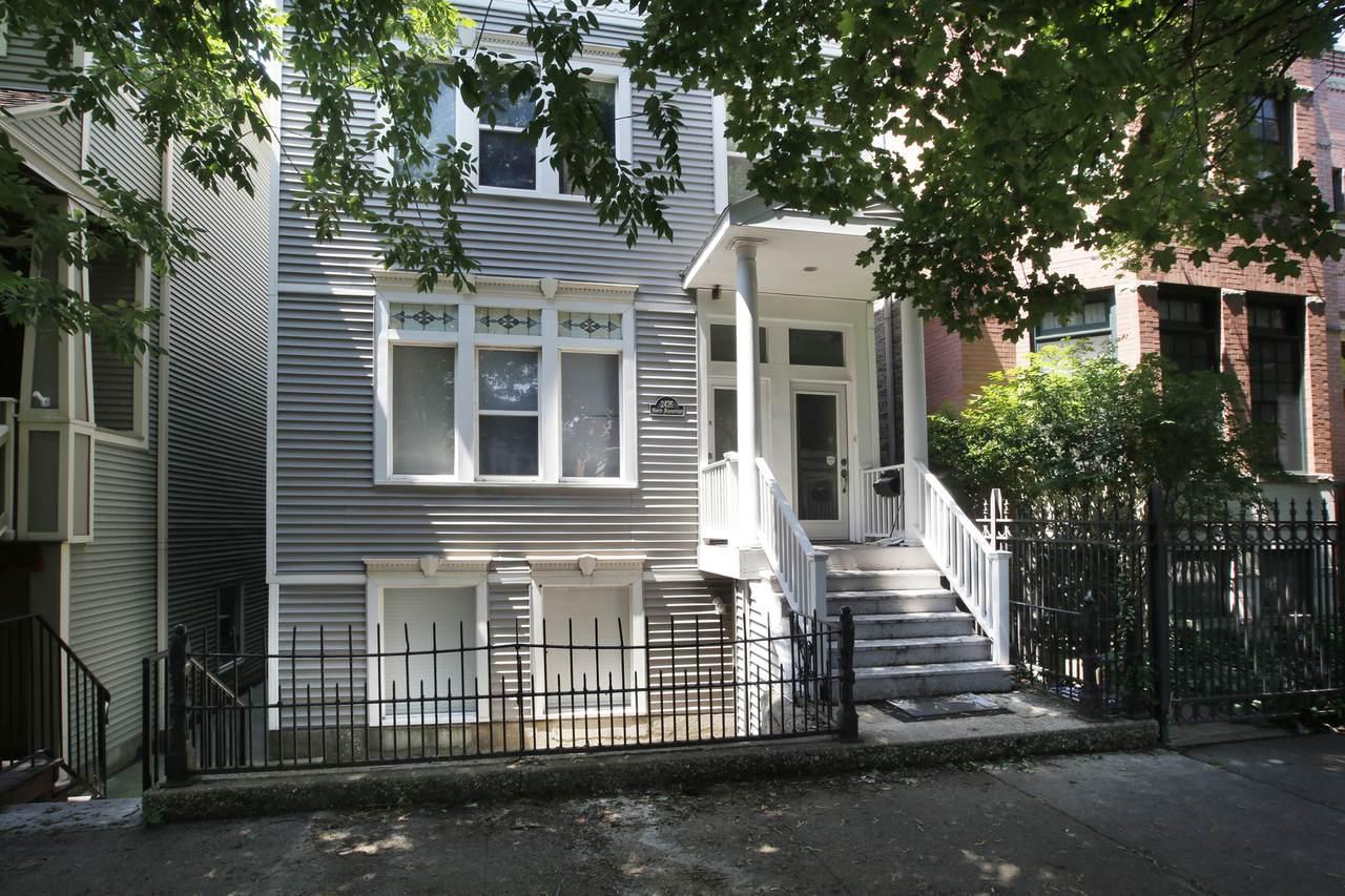 2436 Marshfield Avenue - Photo 1