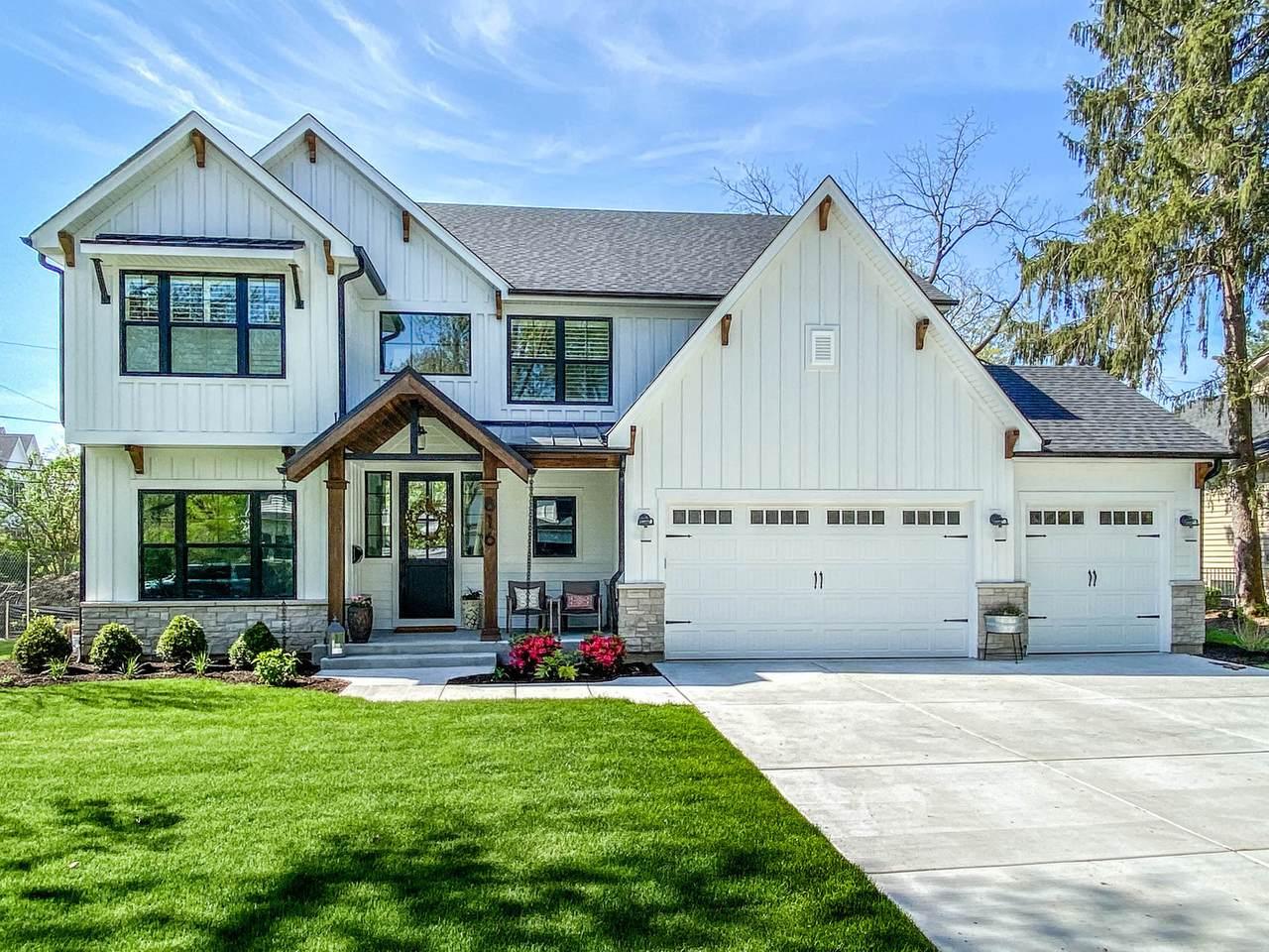 25846 Prairie Hill Lane - Photo 1