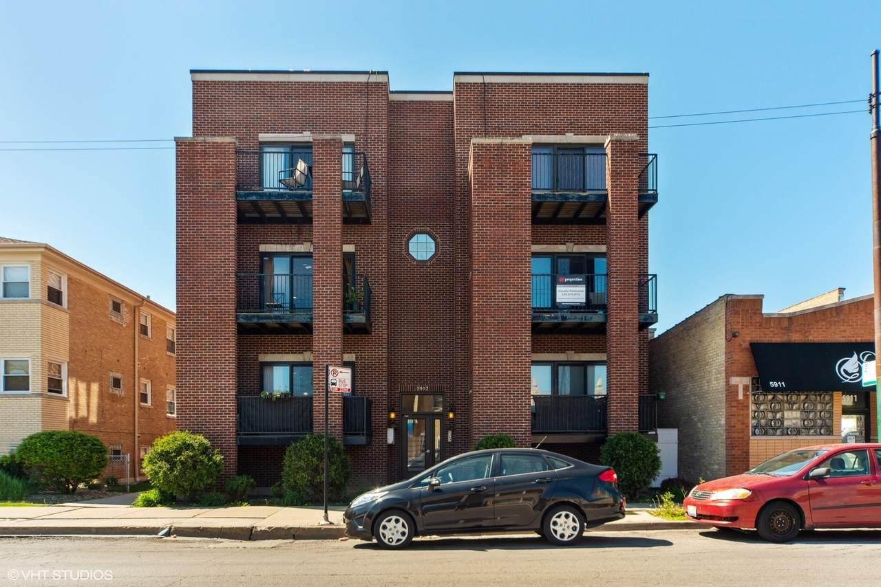 5907 Montrose Avenue - Photo 1