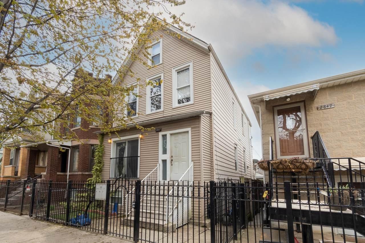 2847 Dickens Avenue - Photo 1