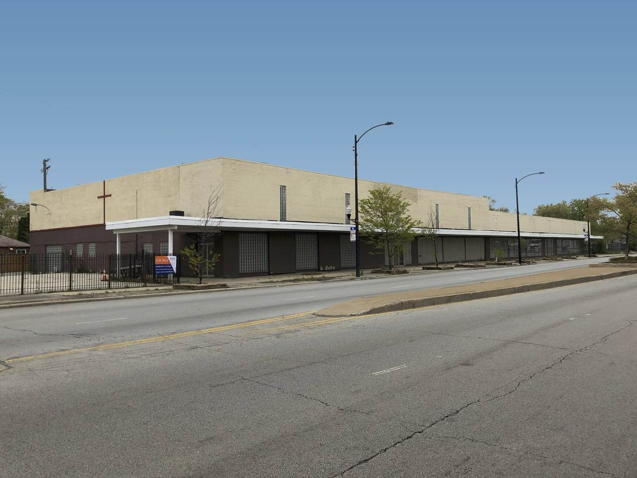 12900 Halsted Street - Photo 1