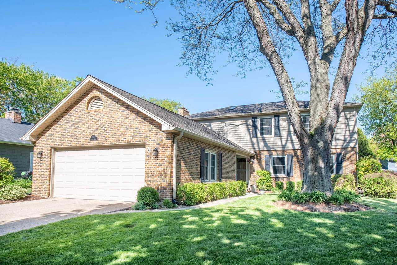 733 Willow Wood Drive - Photo 1