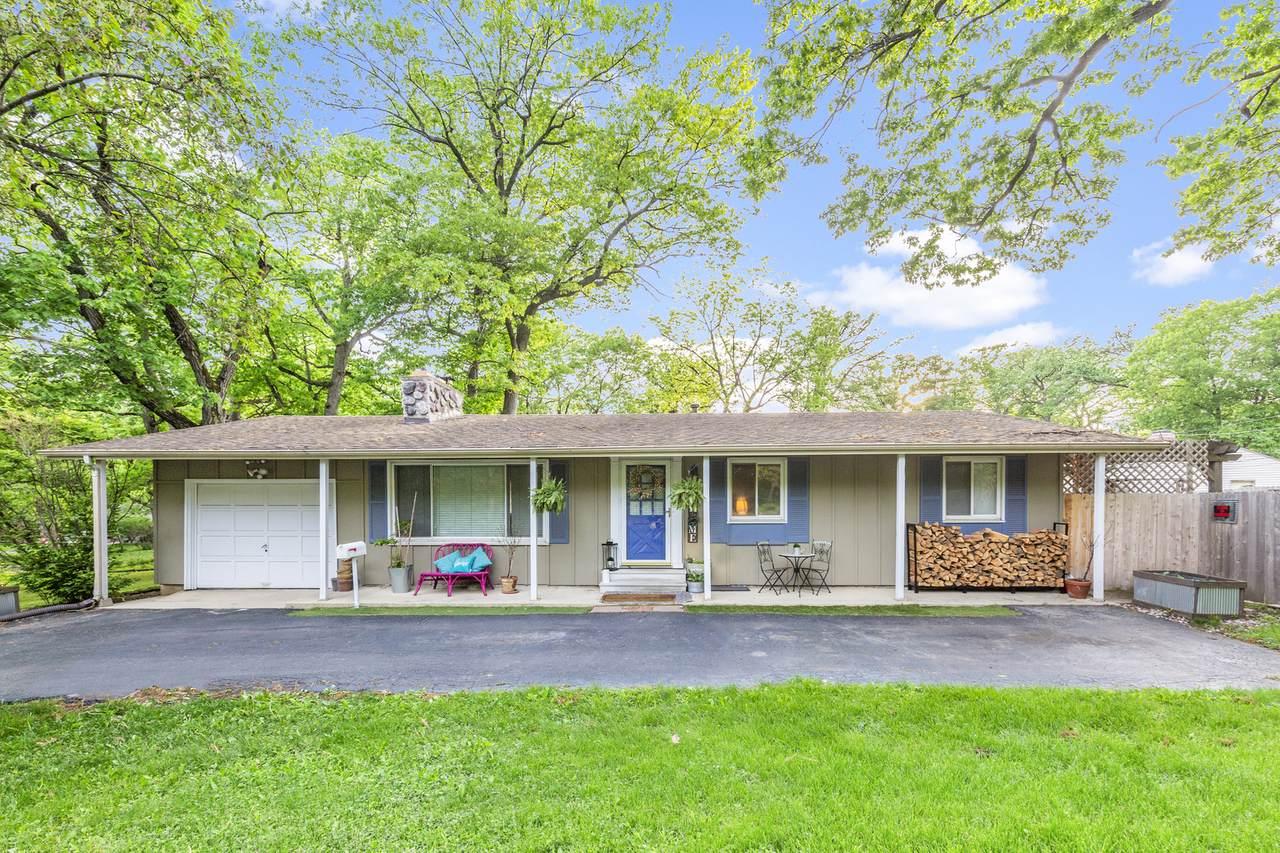 1257 Woodland Drive - Photo 1