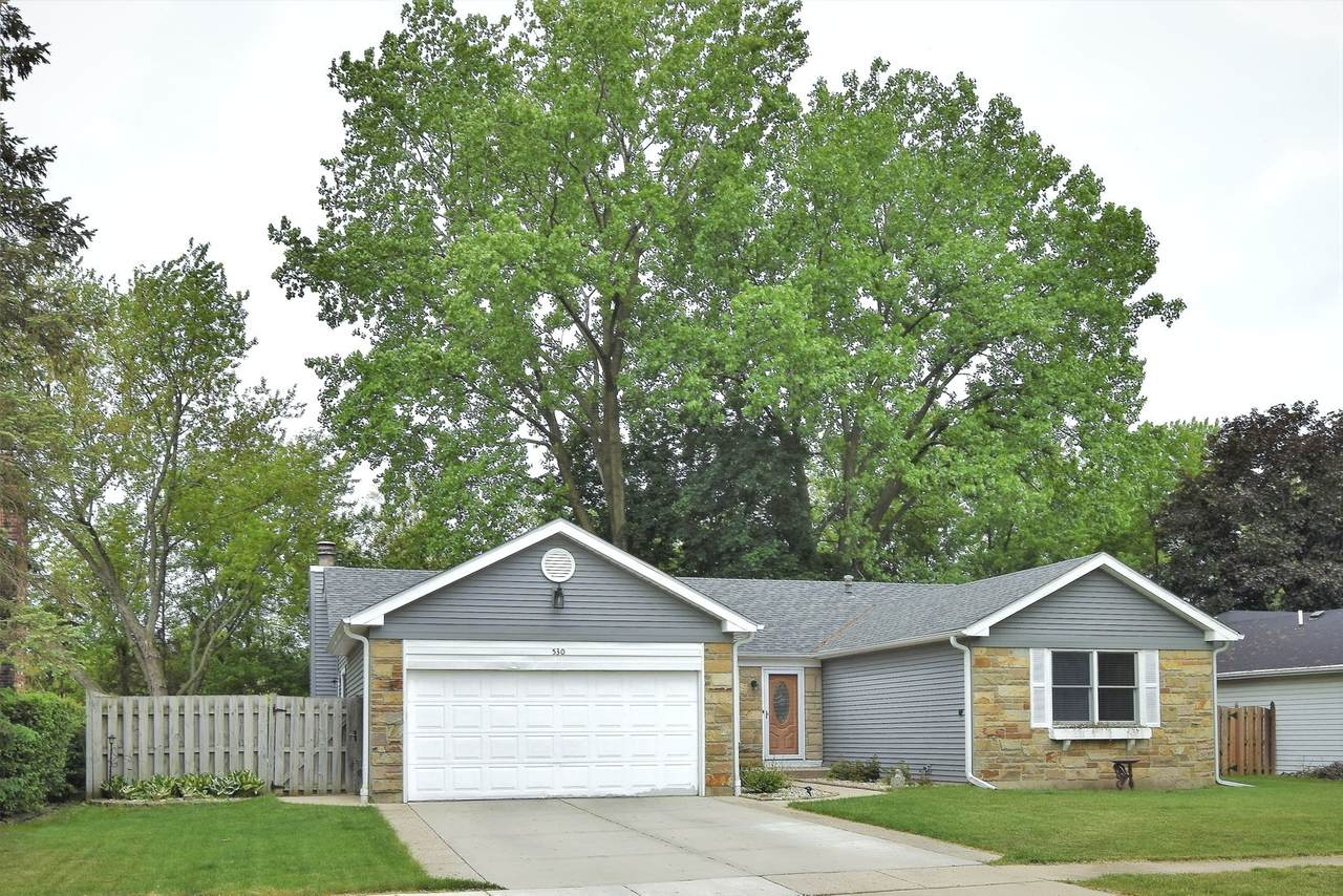 530 Forest Circle - Photo 1