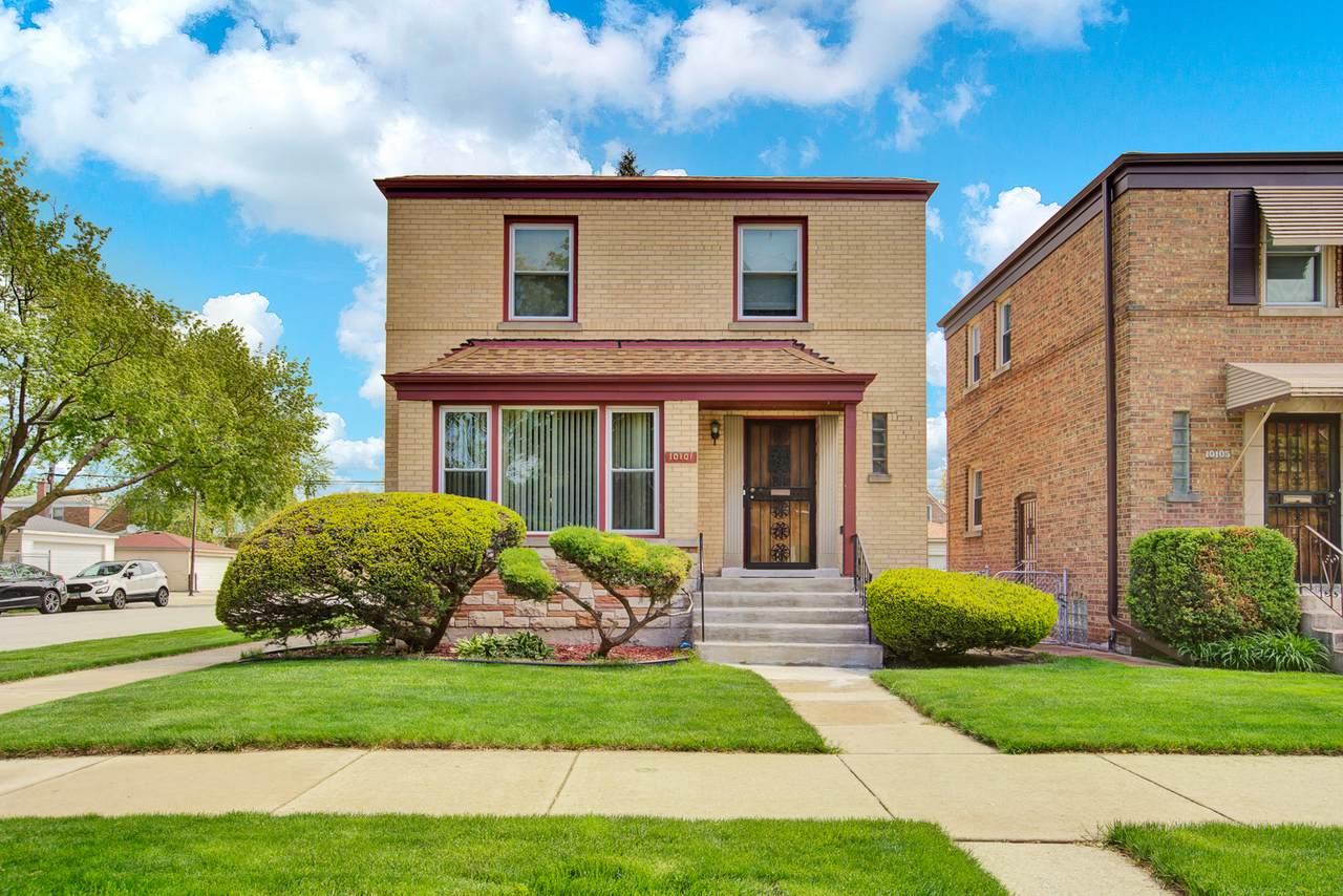 10101 Eberhart Avenue - Photo 1