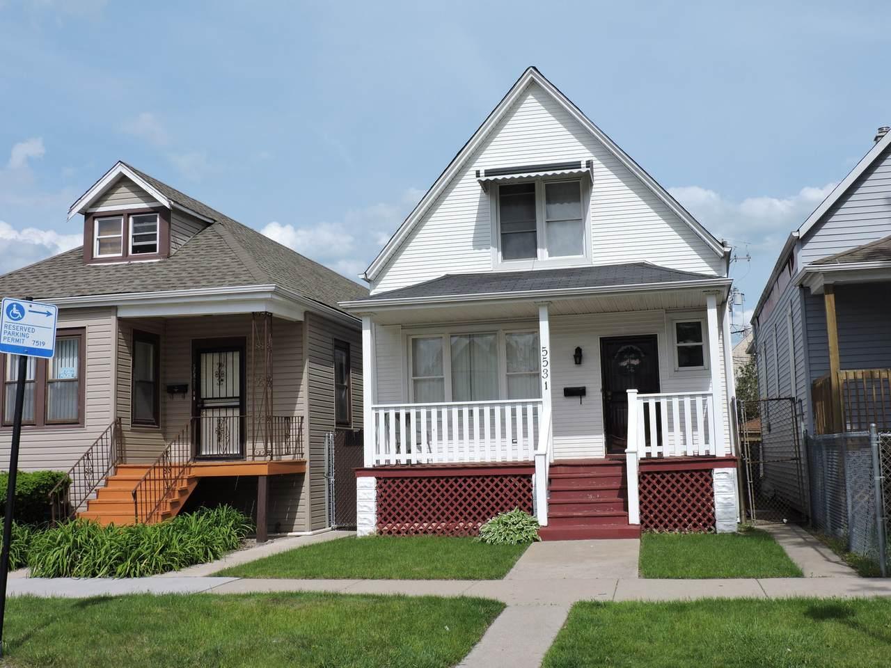 5531 Seeley Avenue - Photo 1