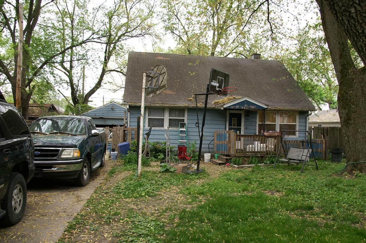 510 Calhoun Street - Photo 1