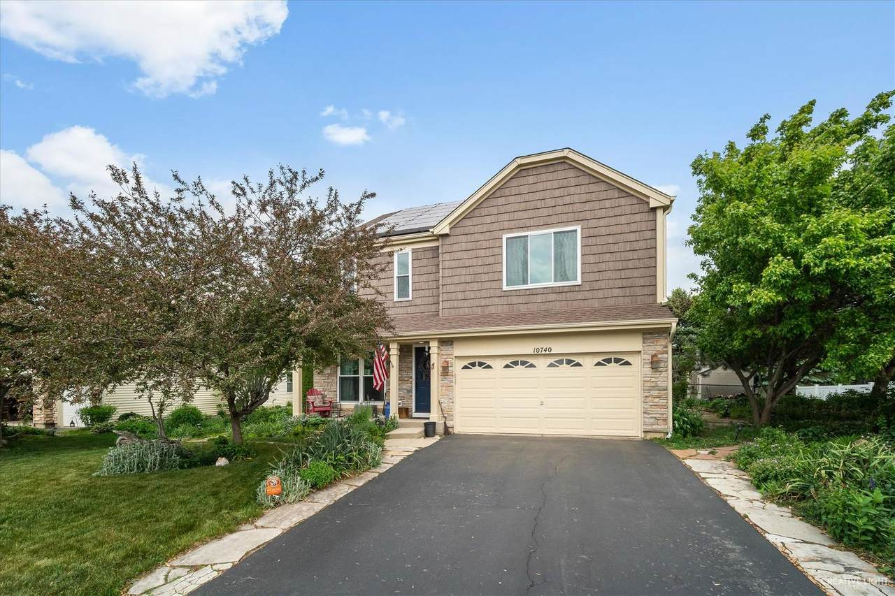 10740 Wing Pointe Drive - Photo 1