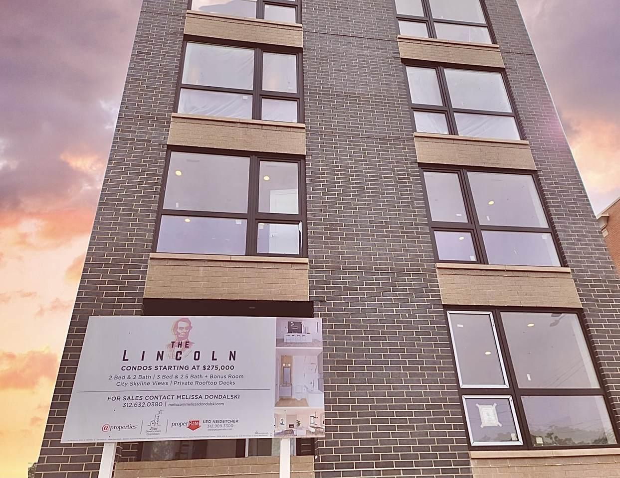 5914 Lincoln Avenue - Photo 1