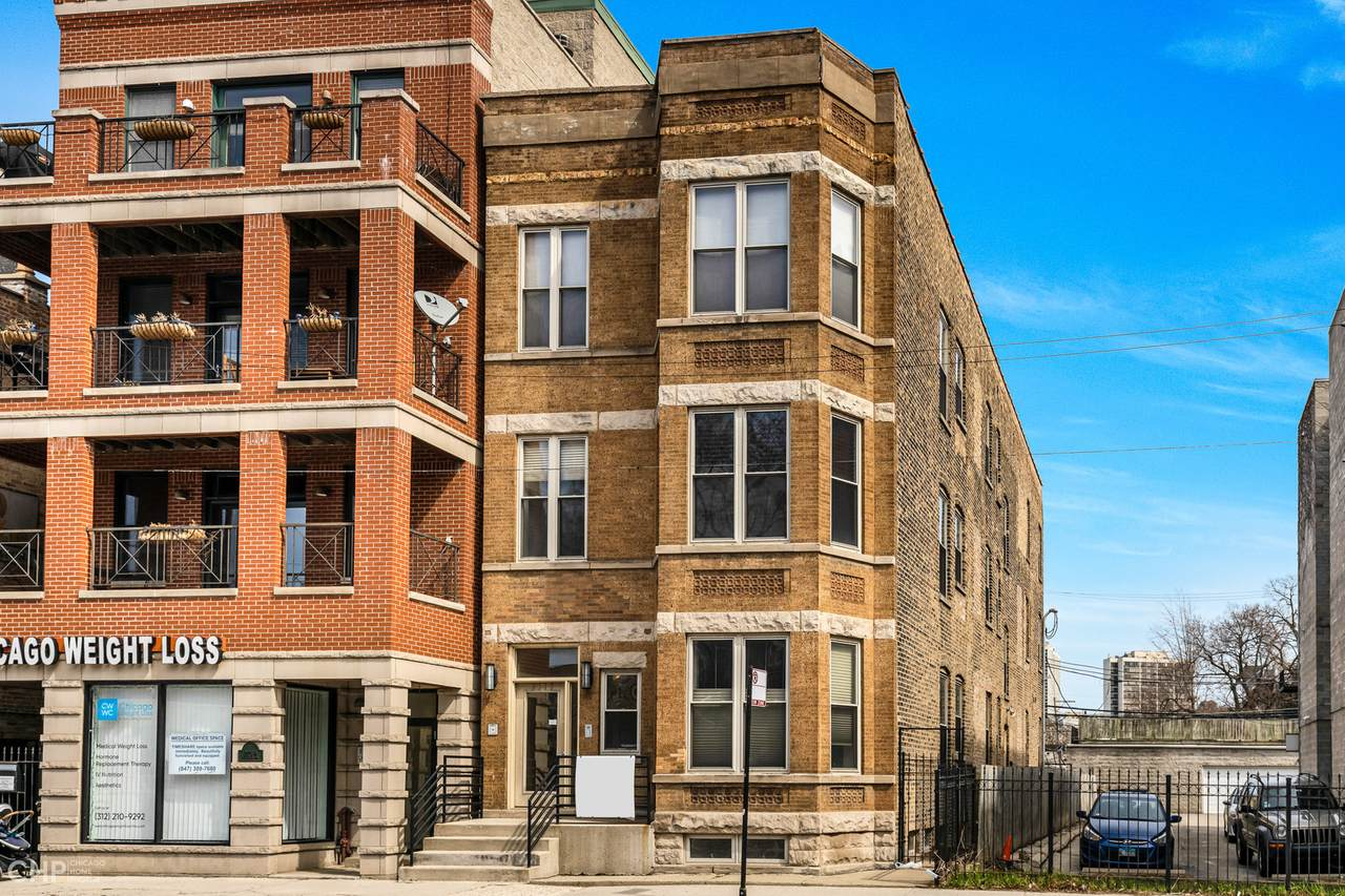 2717 Halsted Street - Photo 1