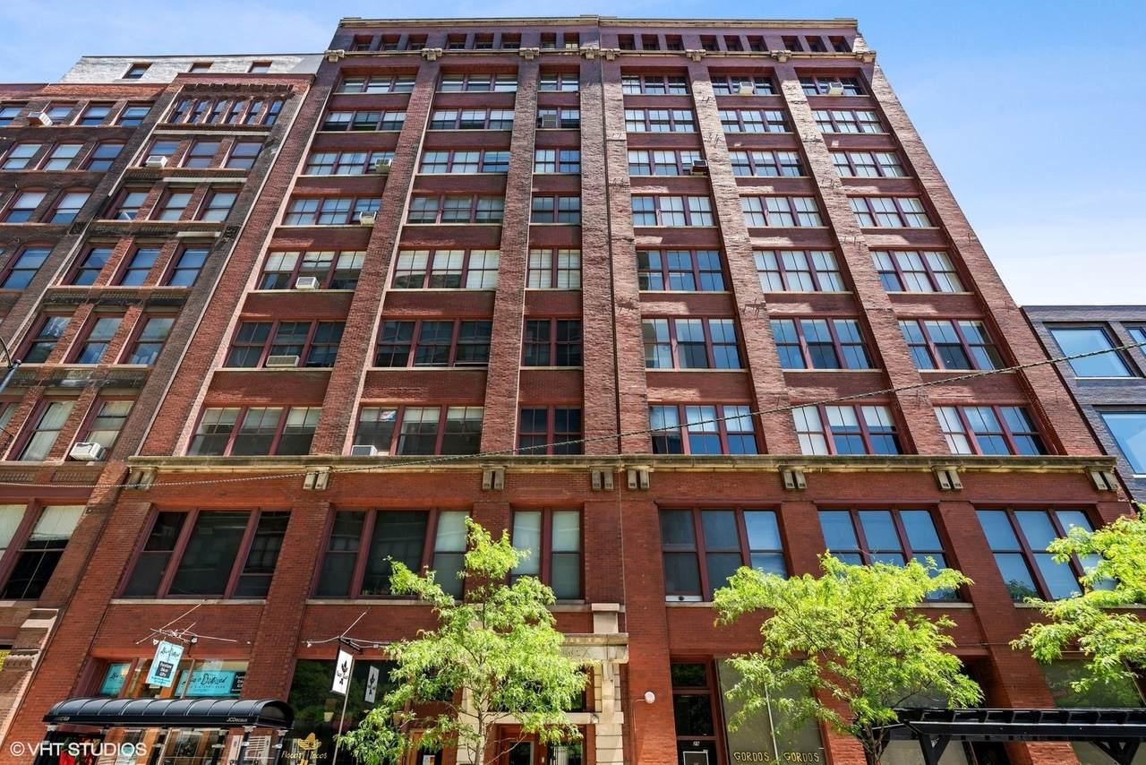 727 Dearborn Street - Photo 1