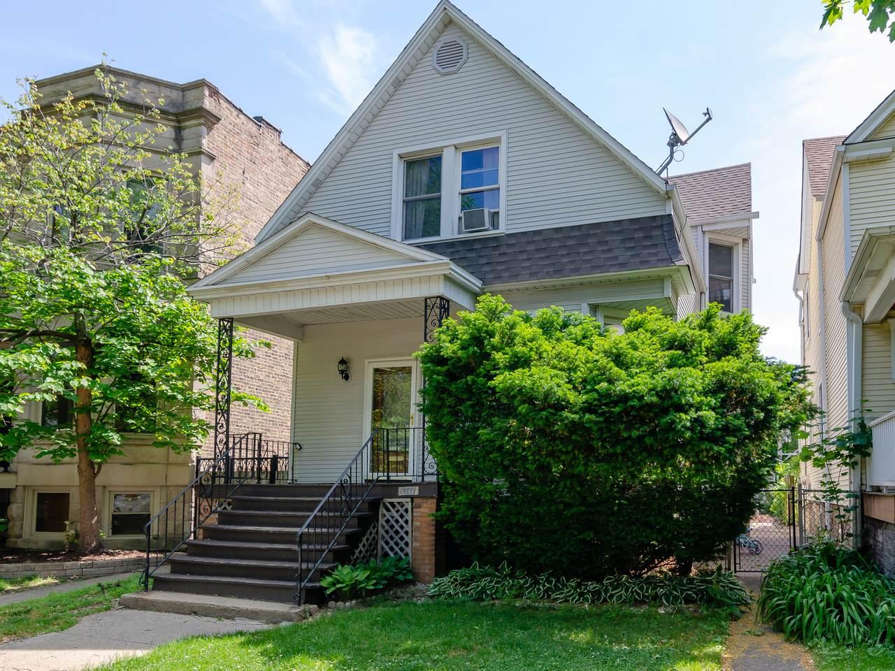 3619 Hamilton Avenue - Photo 1