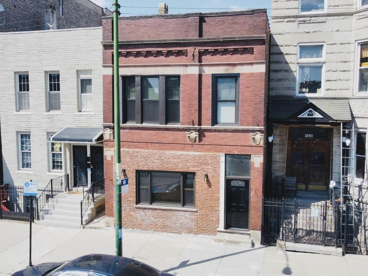 1840 Ashland Avenue - Photo 1