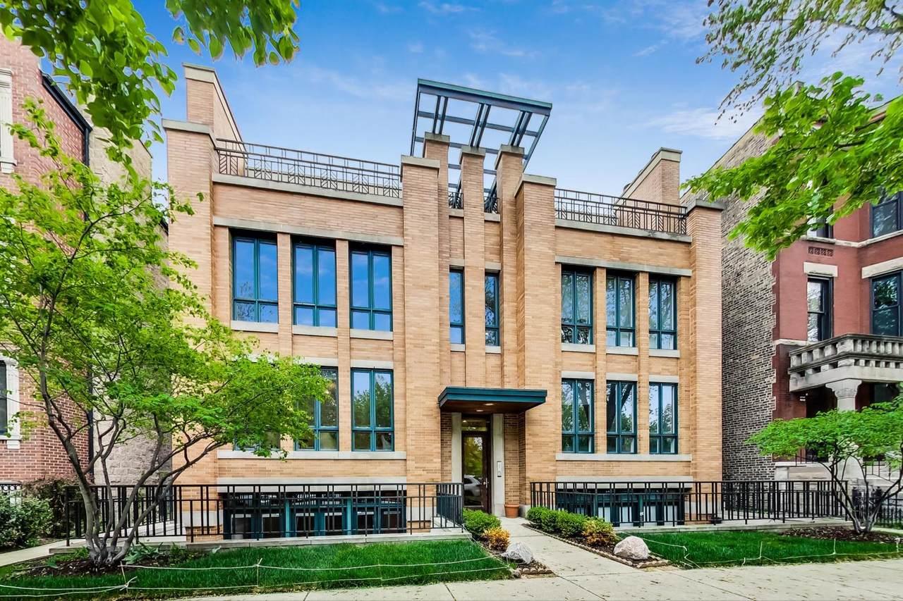 3351 Seminary Avenue - Photo 1