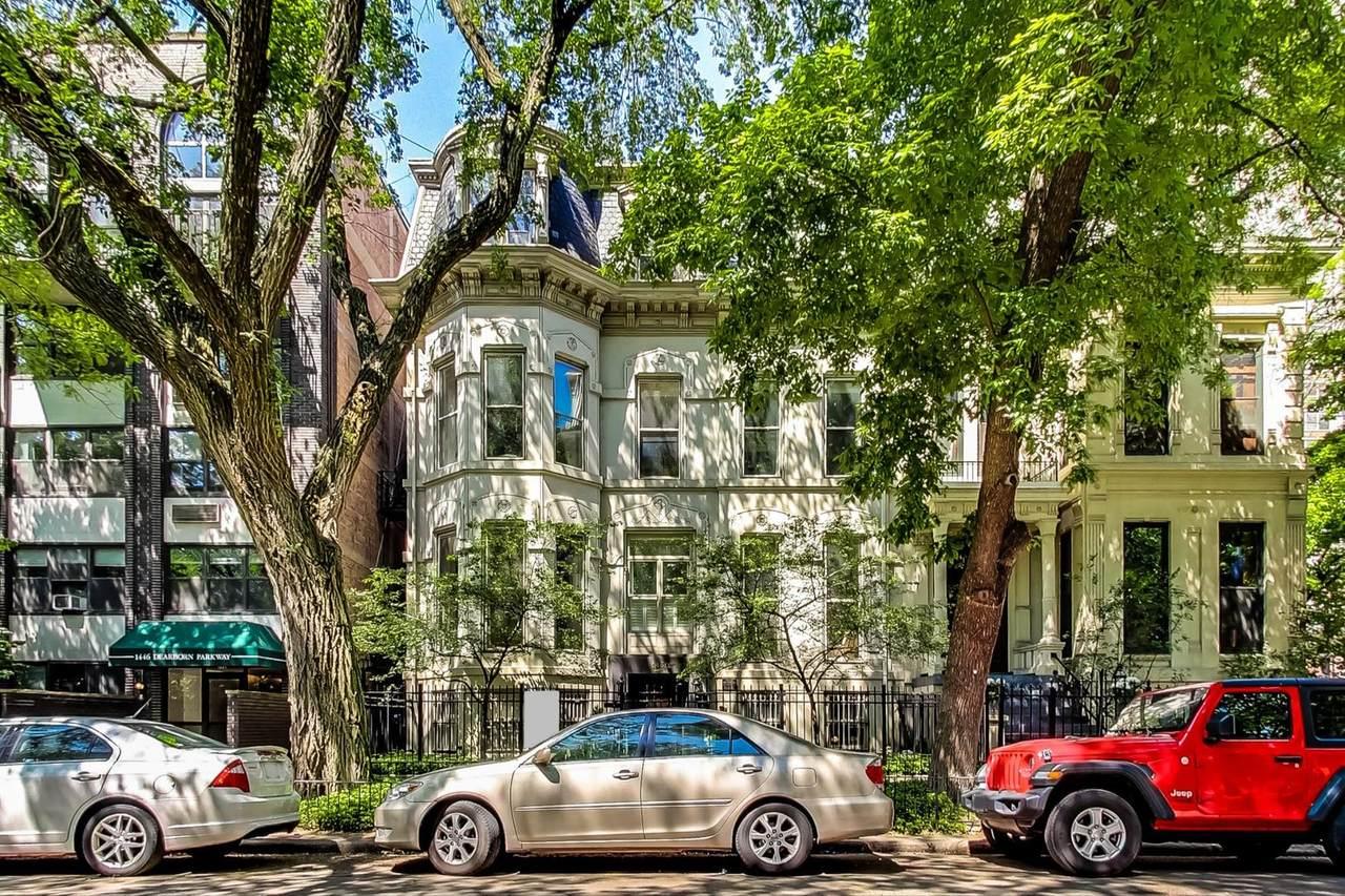 1450 Dearborn Street - Photo 1