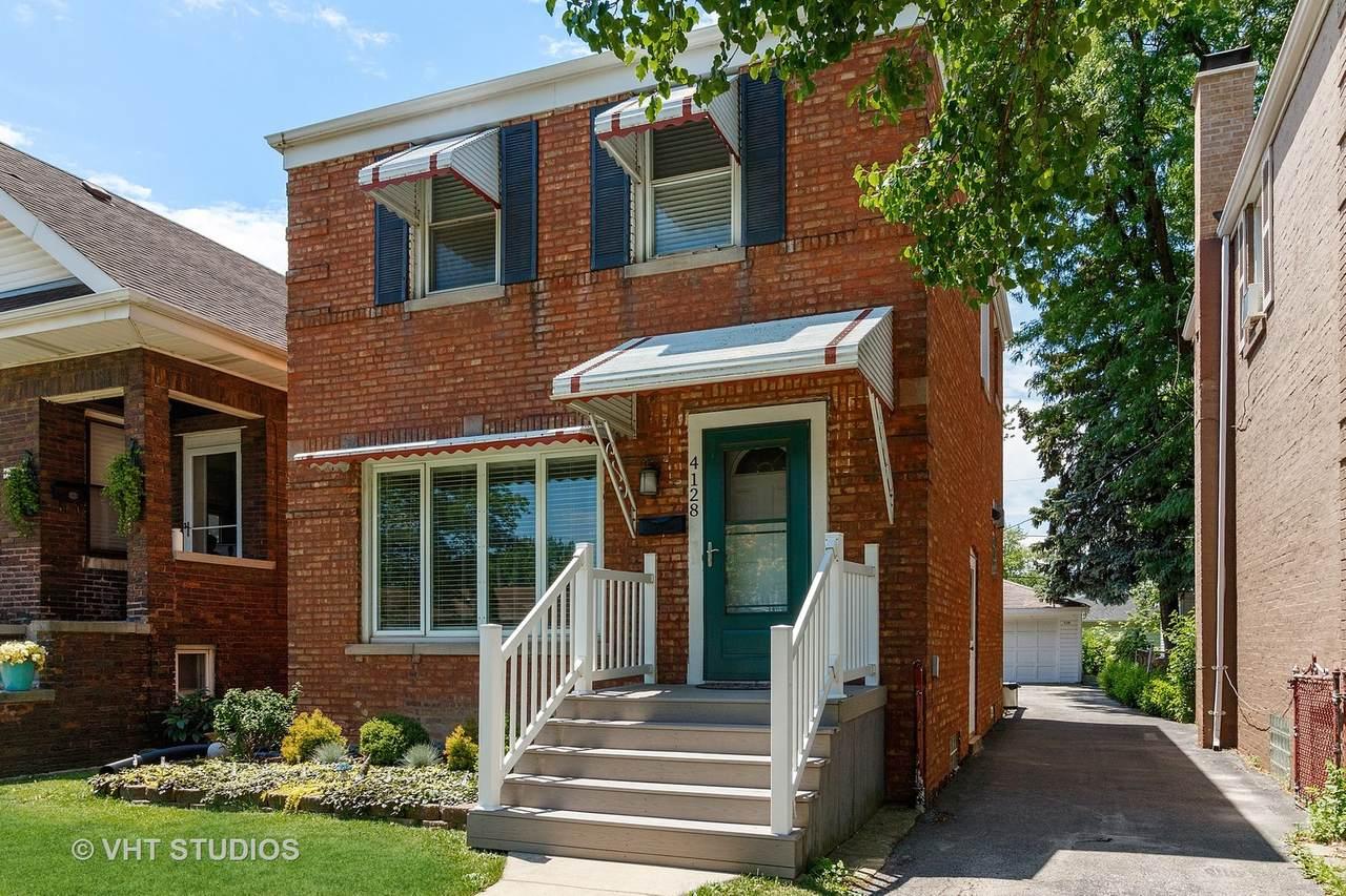 4128 Sunnyside Avenue - Photo 1