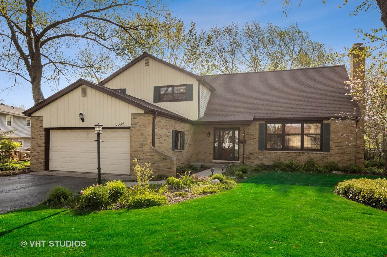 1332 Clyde Drive - Photo 1