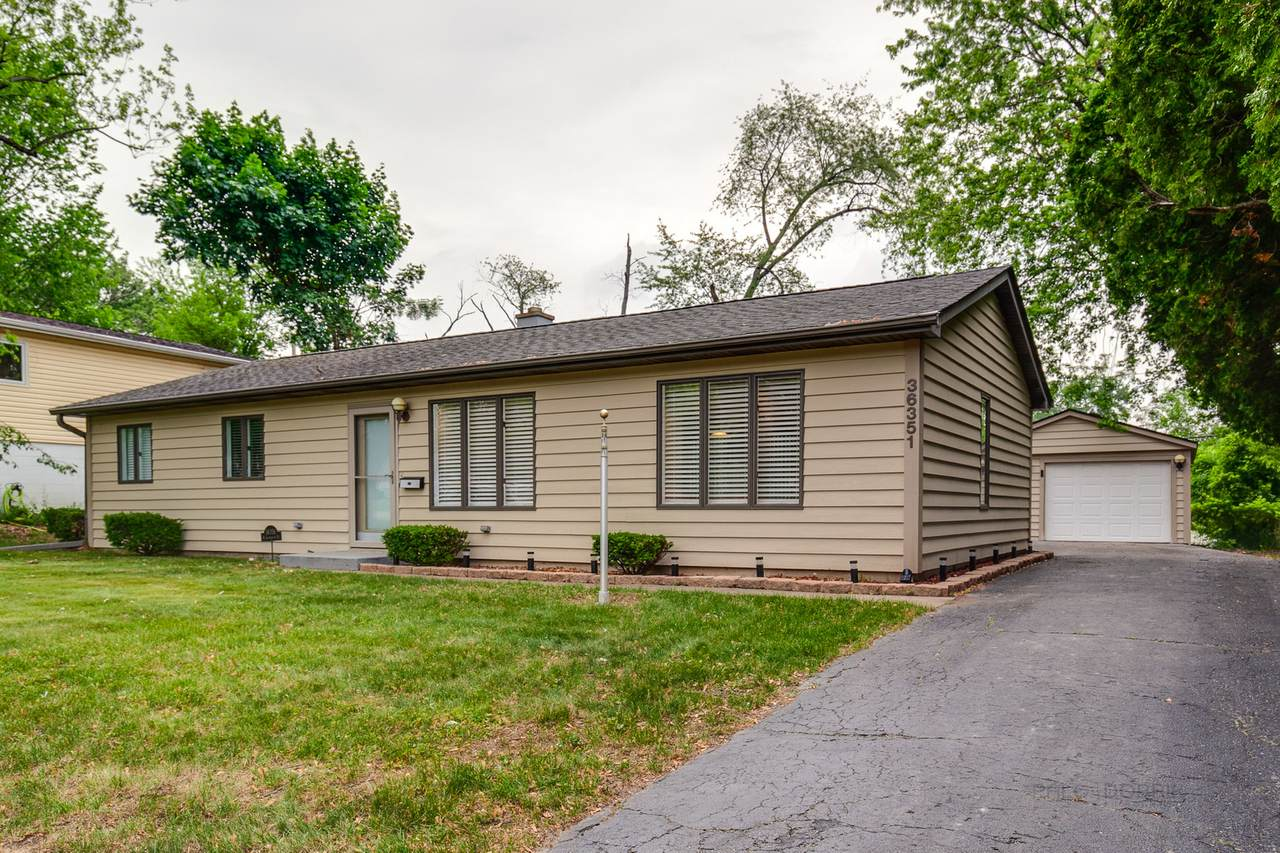 36351 Grandwood Drive - Photo 1