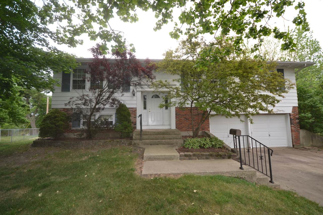 1341 Hassell Drive - Photo 1