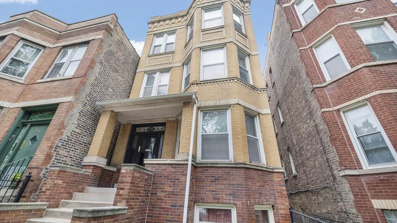 836 Maplewood Avenue - Photo 1