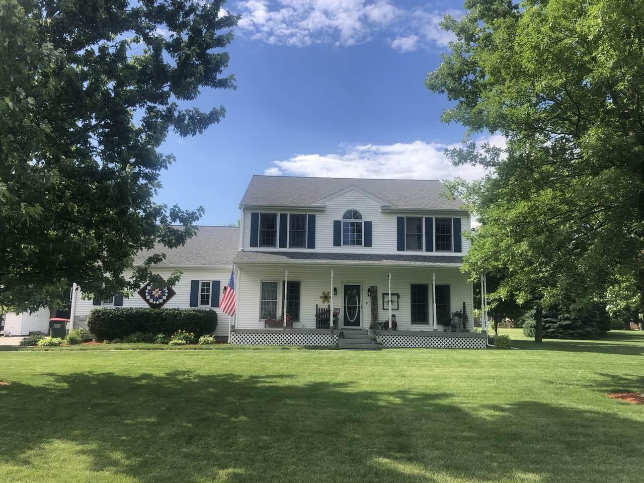 101 Wyandotte Drive - Photo 1