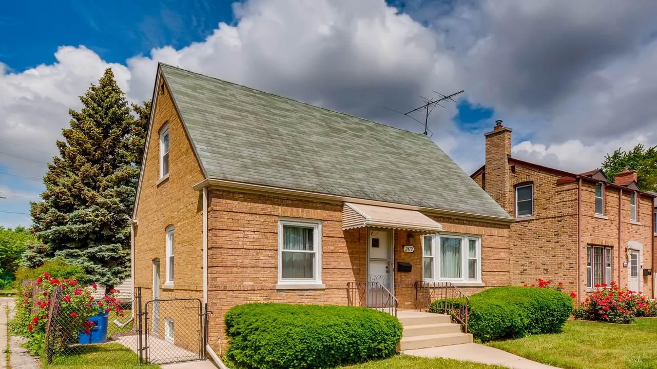 2412 Oak Street - Photo 1
