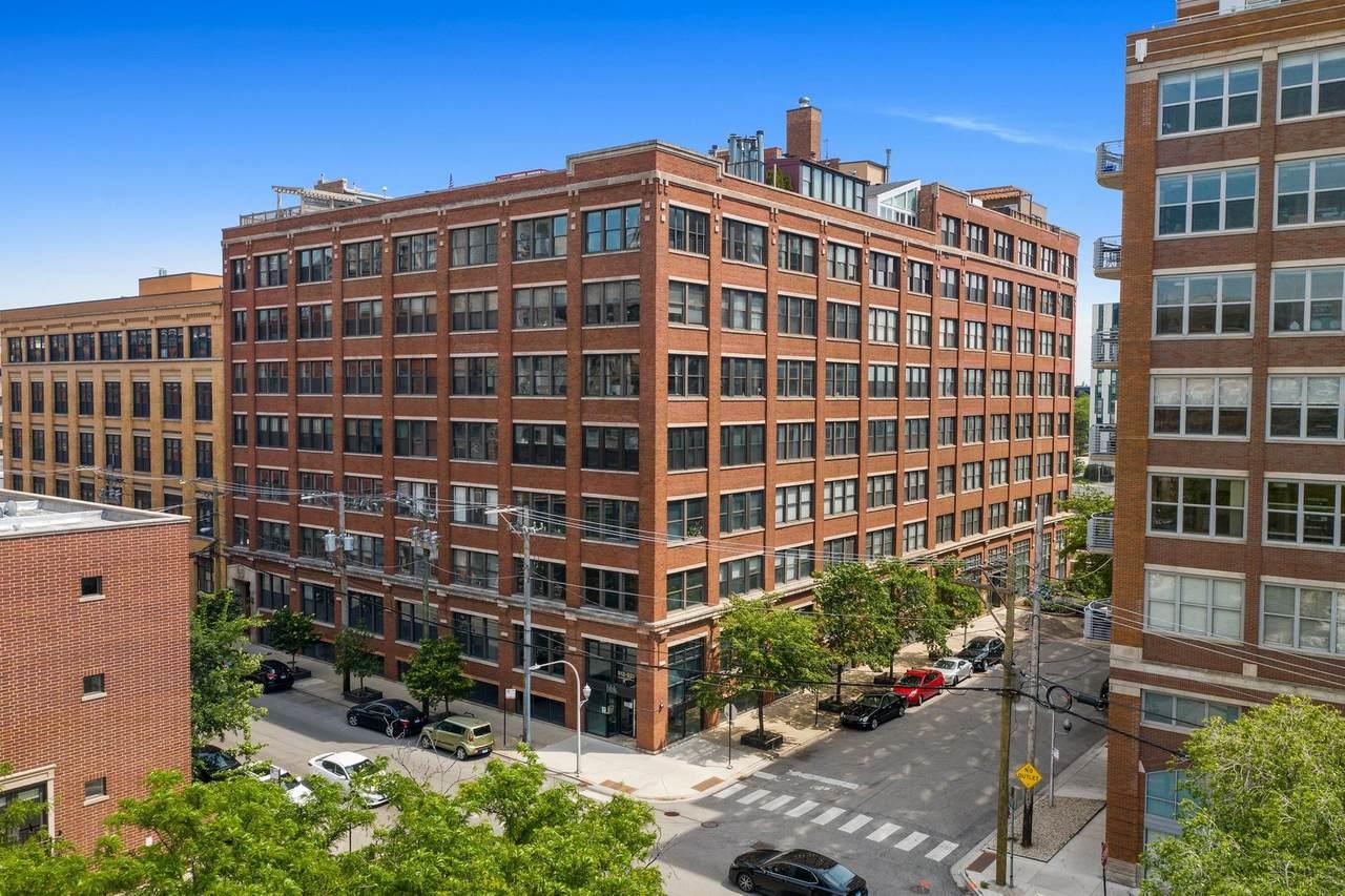 913 Van Buren Street - Photo 1
