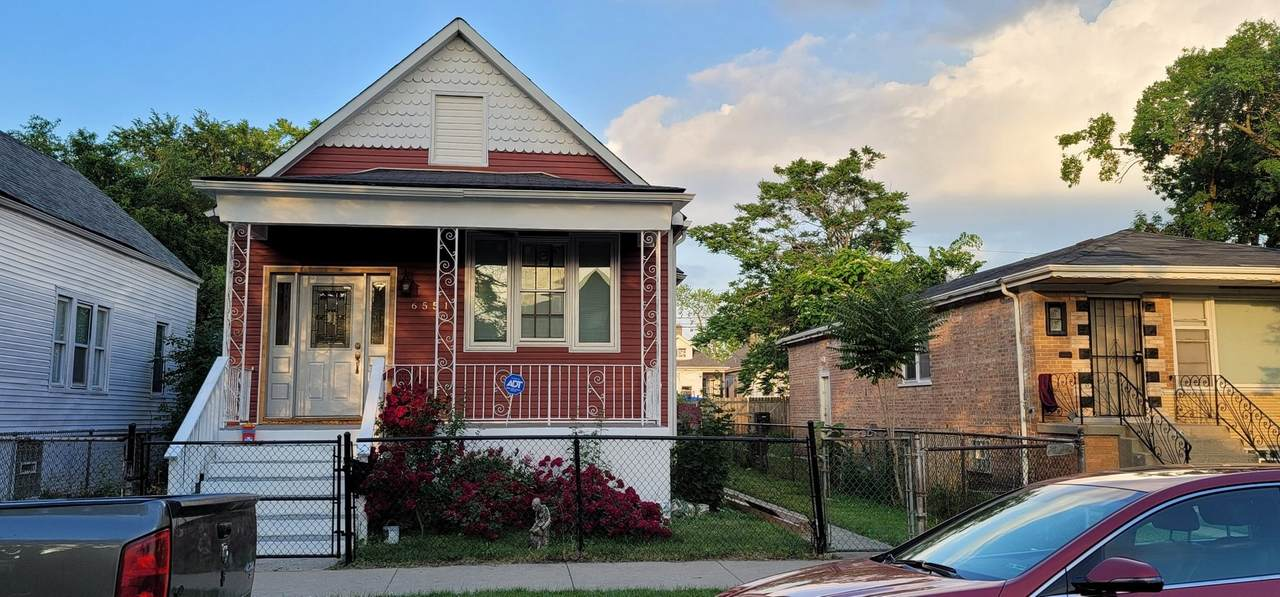6551 Claremont Avenue - Photo 1