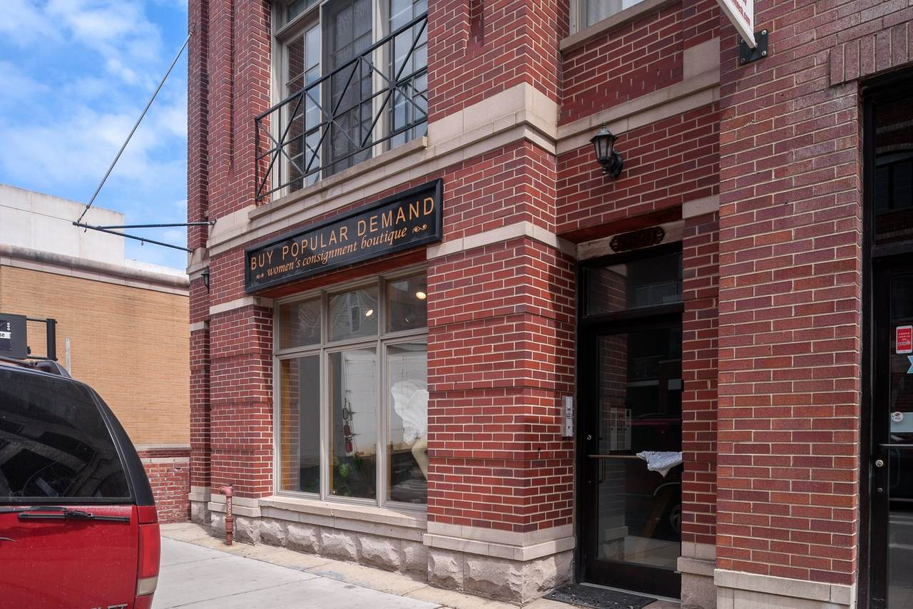 2629 Halsted Street - Photo 1