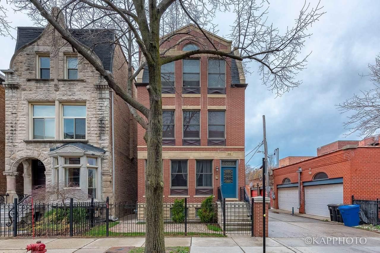 218 Laflin Street - Photo 1