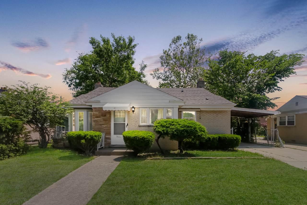 7011 Crawford Avenue - Photo 1