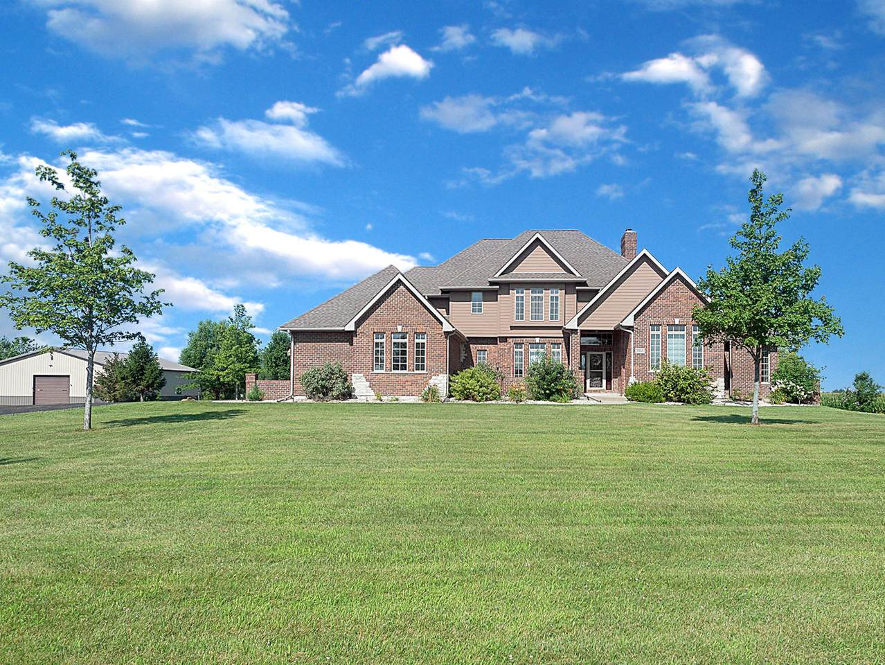 2535 Carbon Hill Road - Photo 1