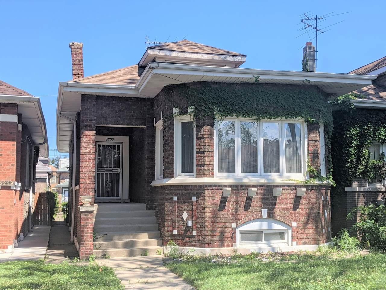 8233 Rhodes Avenue - Photo 1