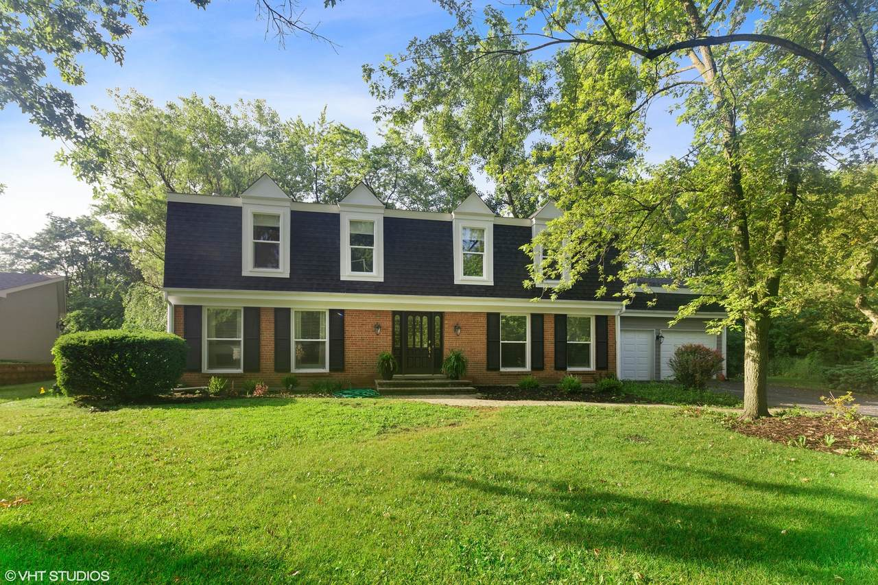 205 Cold Spring Road - Photo 1