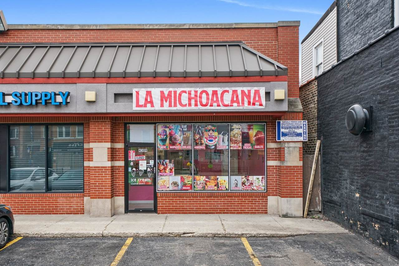 4309 Milwaukee Avenue - Photo 1