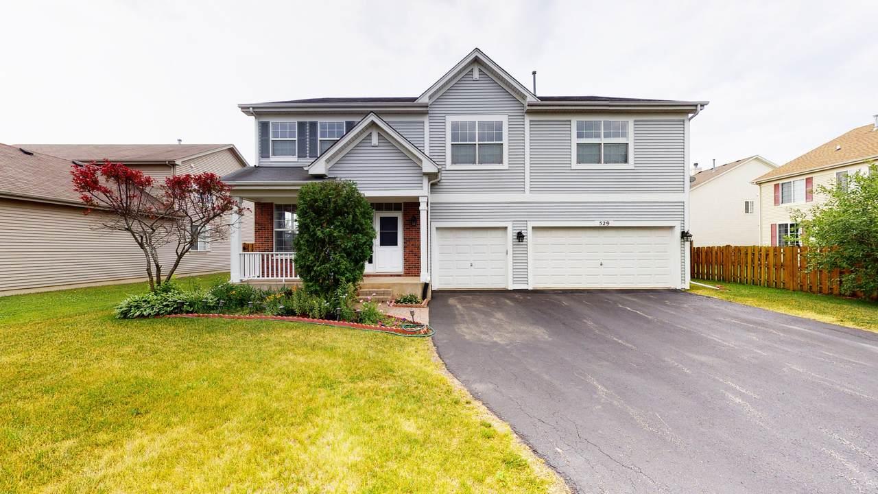 529 Dalton Drive - Photo 1