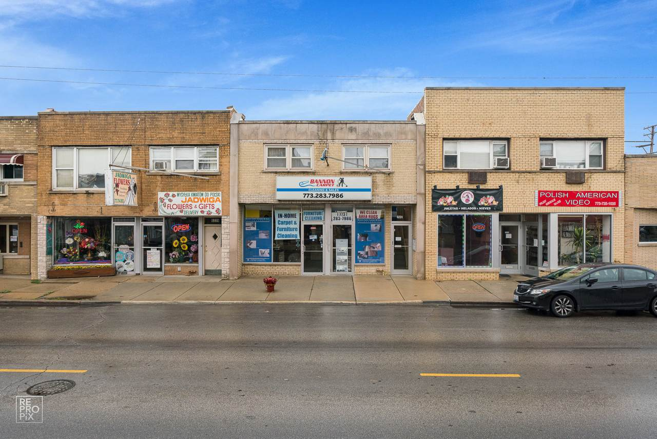 5231 Belmont Avenue - Photo 1