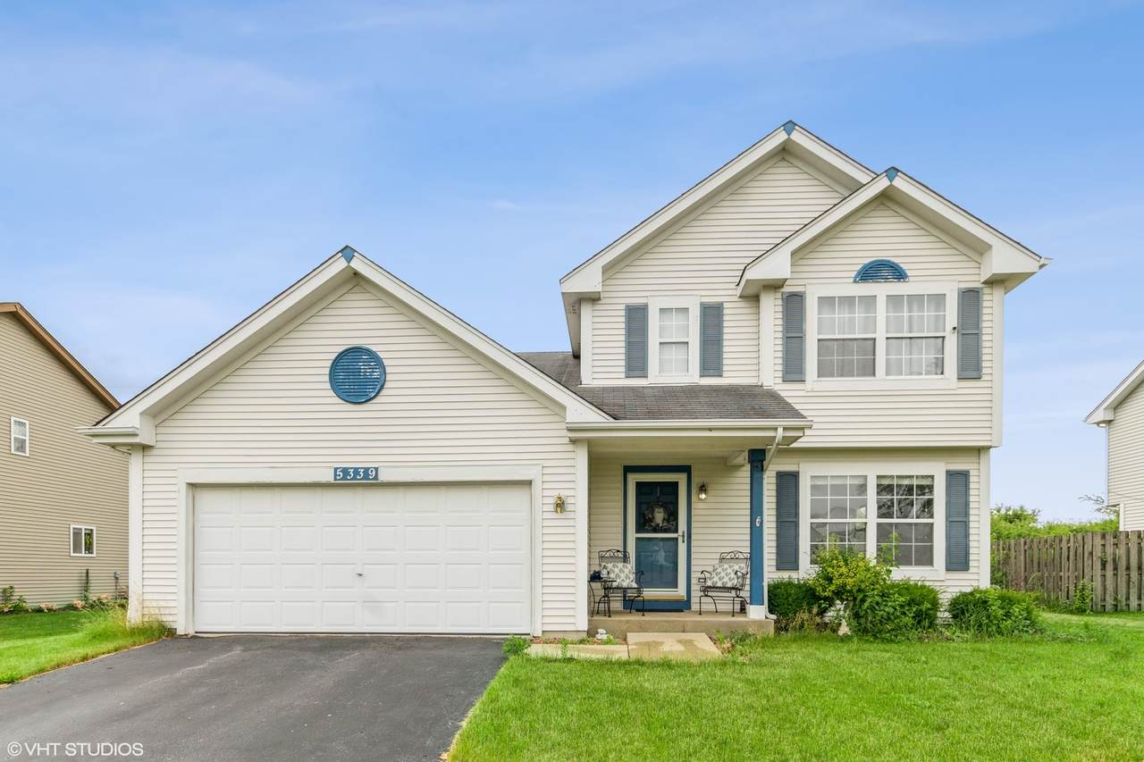 5339 Orchard Trail - Photo 1
