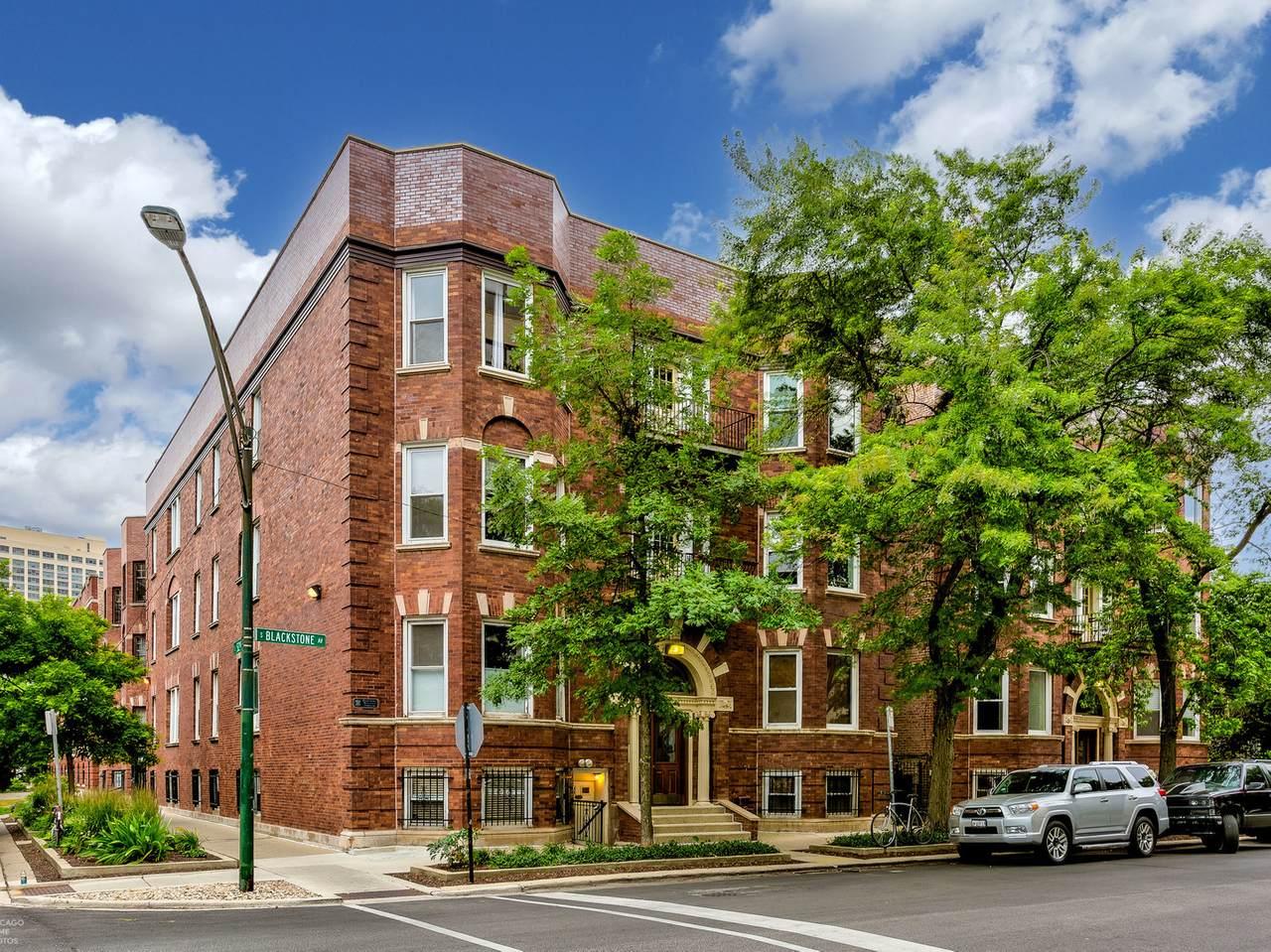 5201 Blackstone Avenue - Photo 1