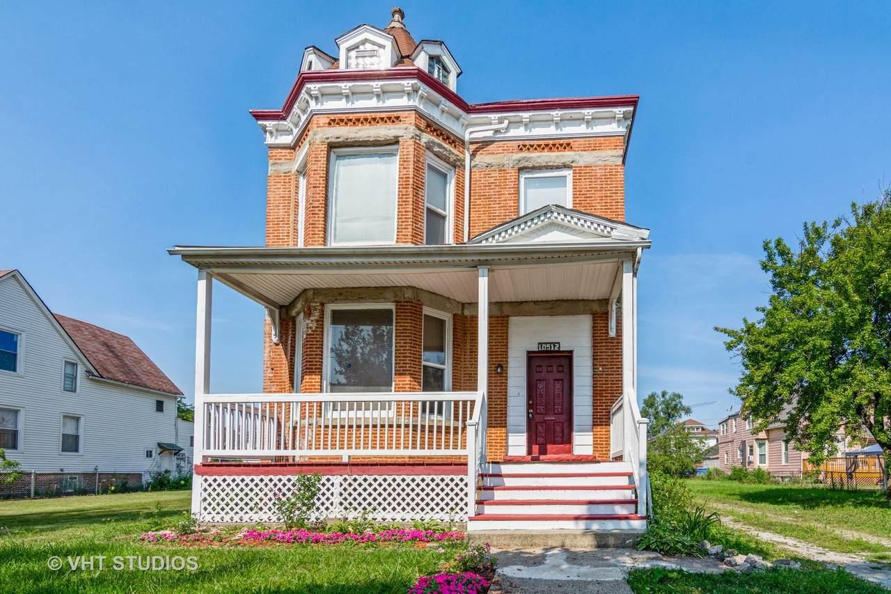 10512 Michigan Avenue - Photo 1