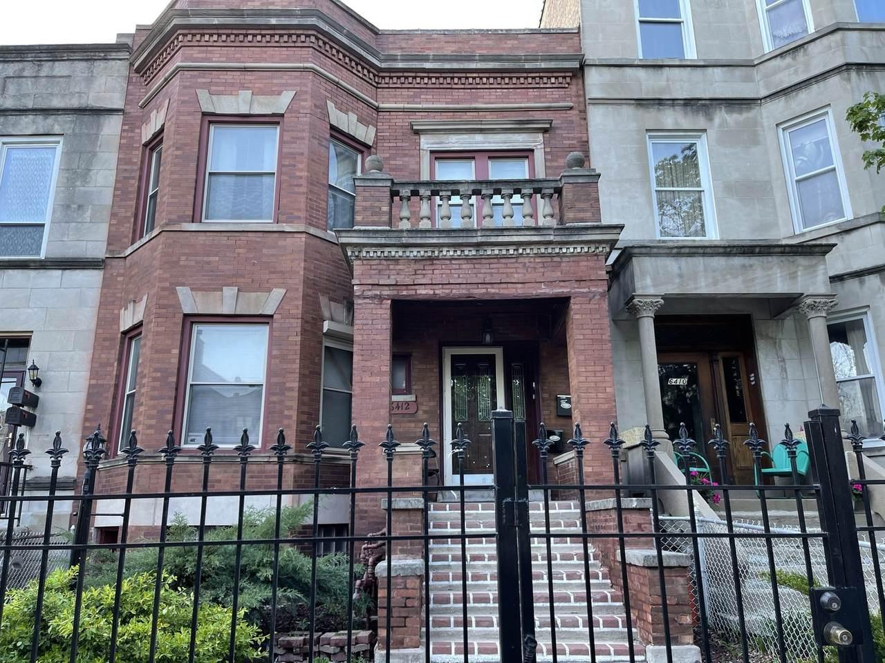 6412 Ingleside Avenue - Photo 1