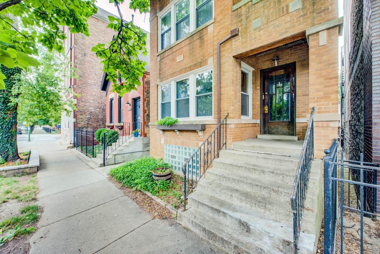 2060 Leavitt Street - Photo 1