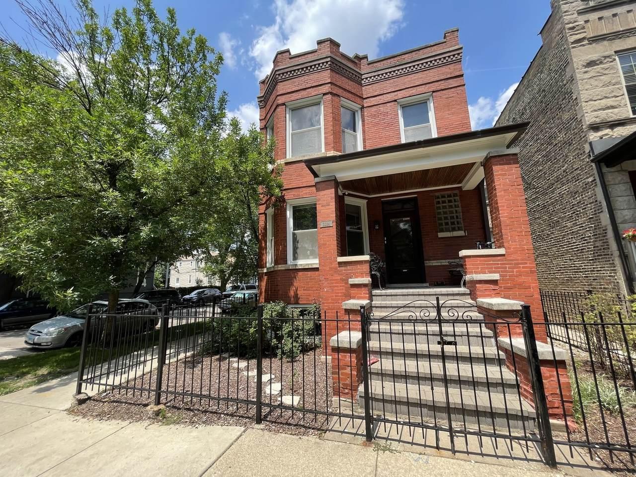 3024 George Street - Photo 1