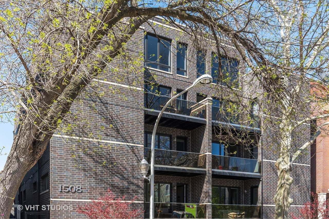 1508 Huron Street - Photo 1