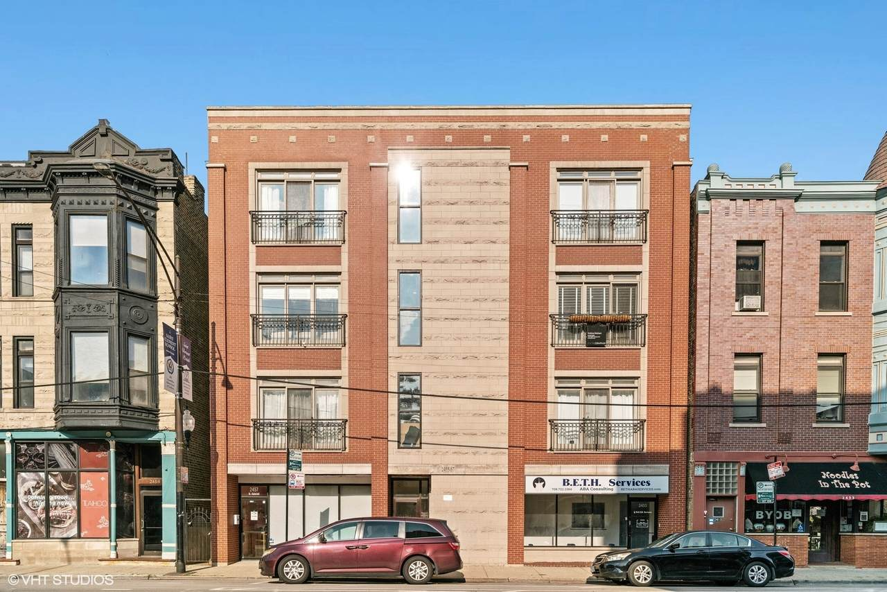 2455 Halsted Street - Photo 1