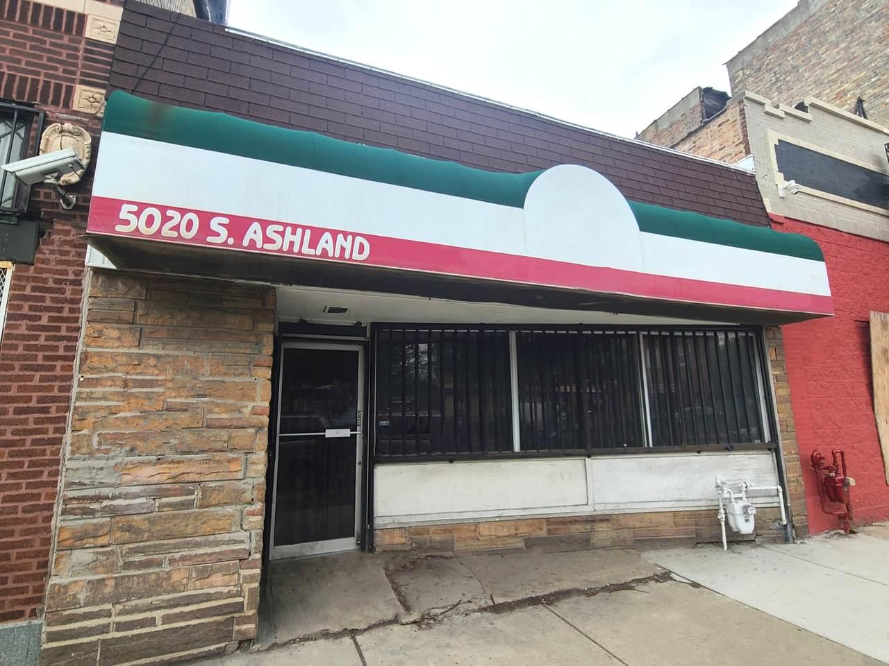 5020 Ashland Avenue - Photo 1