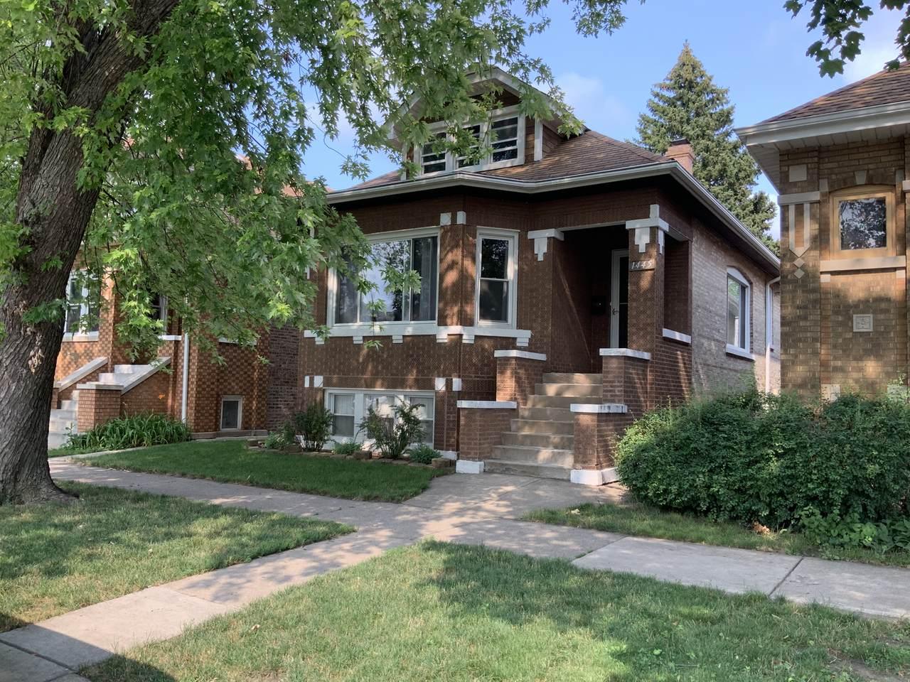 1445 Wisconsin Avenue - Photo 1