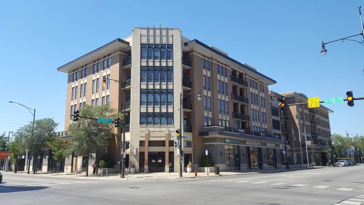 3450 Halsted Street - Photo 1