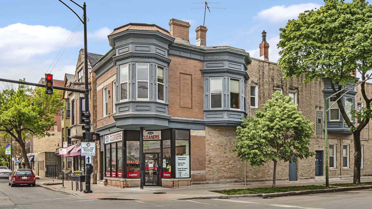2200 Belmont Avenue - Photo 1