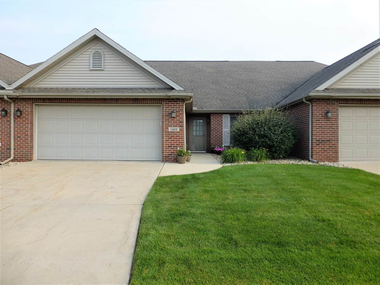 1403 Pine Forest Drive - Photo 1